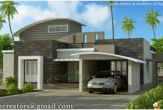 View Full Size | More kerala house plans kerala model home plans with ...